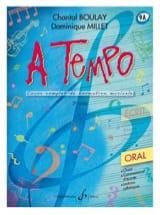 A Tempo Volume 9A - Oral laflutedepan.com