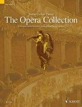 The Opera Collection - Quatuor à cordes Partition laflutedepan.com