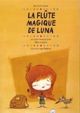 La Flûte Magique de Luna Blaz Pucihar Partition laflutedepan.com