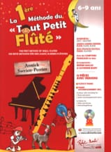 - The 1st Little Flute Method - Sheet Music - di-arezzo.co.uk