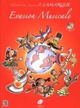 Evasion musicale - laflutedepan.com