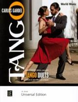 Tango Duets - Violon et violoncelle (ou alto) laflutedepan.com