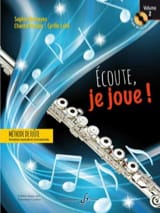 Sophie DESHAYES, Chantal BOULAY, Cyrille LEHN - Listen, I'm playing! - Volume 2 - Sheet Music - di-arezzo.co.uk