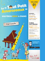 - The Toddler Amoroseaux - Sheet Music - di-arezzo.com
