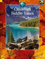 Traditionnels - Canadian Fiddle Tunes - Violin - Sheet Music - di-arezzo.co.uk