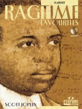 Scott Joplin - Ragtime Favorites - Sheet Music - di-arezzo.com