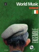 World Music - Ireland - Ensemble Traditionnels laflutedepan.com