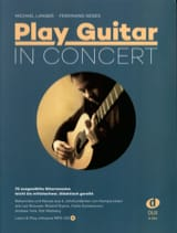 Play Guitar in Concert -MP3 - Partition - laflutedepan.com