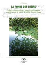 La Ronde des Lutins - Contrebasse et piano laflutedepan.com