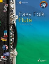 Traditionnels - Easy Folk Flute - Sheet Music - di-arezzo.co.uk