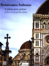 - Italian Renaissance - Guitar - Sheet Music - di-arezzo.co.uk
