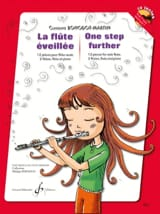 La flûte éveillée - Claudine BONODOT-MARTIN - laflutedepan.com