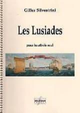 Les Lusiades - Hautbois solo Gilles Silvestrini laflutedepan.com