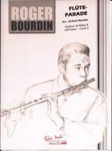 Roger Bourdin - Flute-Parade - Partitura - di-arezzo.it