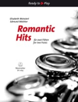 - Romantic Hits - 2 Flûtes - Partition - di-arezzo.fr