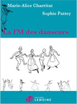 CHARRITAT - PATTEY - FM Dancers - Sheet Music - di-arezzo.co.uk