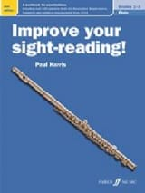 Improve your sight-reading! - Flute Paul Harris laflutedepan.com