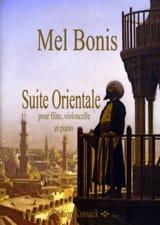 Mel Bonis - Suite Oriental - Partitura - di-arezzo.es