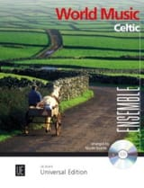 - World Music Celtic - Ensemble - Sheet Music - di-arezzo.co.uk