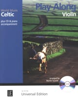 - World Music Celtic - Violin - Sheet Music - di-arezzo.co.uk