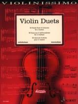 - Violinen Duette - Intermediate - Noten - di-arezzo.de