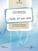 Mille et Une Ouïes - Vol. 3 laflutedepan.com