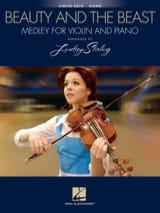 Lindsey Stirling - Beauty and the Beast - Partition - di-arezzo.fr