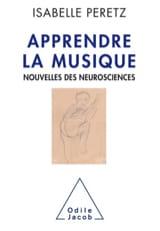 Apprendre la Musique - Isabelle Peretz - Livre - laflutedepan.com