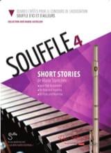 Short Stories - Flûte et Marimba Mario Stantchev laflutedepan.com