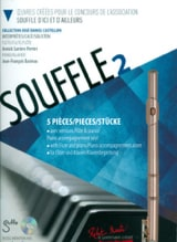 - Breath 2 - Flute and Piano - Sheet Music - di-arezzo.com