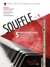 - Breath 1 - Flute and Piano - Sheet Music - di-arezzo.com