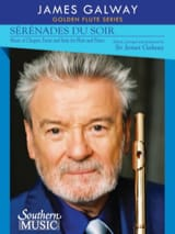 - Serenades of the Evening - Flute and Piano - Sheet Music - di-arezzo.com