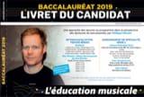 BAC 2019 REVUE - L'Education Musicale - BAC 2019 - Livre - di-arezzo.fr
