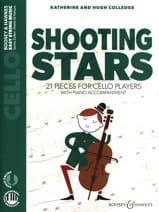 Shooting Stars - Violoncelle laflutedepan.com