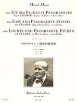 100 Etudes faciles et progr. - Volume 1 laflutedepan.com