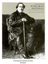 Gioachino Rossini - Small Solemn Mass - Conductor - Sheet Music - di-arezzo.com