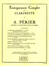Auguste Périer - 22 Modern Studies - Sheet Music - di-arezzo.com
