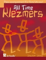 Joachim Johow - All time klezmers - Sheet Music - di-arezzo.com
