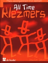 Joachim Johow - All time klezmers - Sheet Music - di-arezzo.com