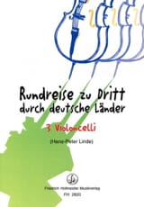 - Rundreise zu Dritt - Sheet Music - di-arezzo.co.uk