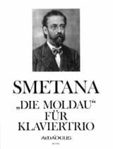 La Moldau - Trio SMETANA Partition Trios - laflutedepan