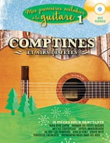 - My first melodies on Guitar Volume 1 - Sheet Music - di-arezzo.co.uk