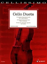 - Cello Duets - Sheet Music - di-arezzo.com