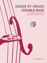 - Grade by Grade Double Bass 1 - Sheet Music - di-arezzo.co.uk