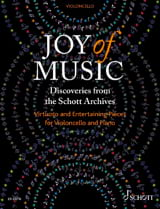 - Joy of Music - Cello - Sheet Music - di-arezzo.com