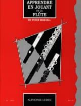 Apprendre en jouant de la flûte Peter Wastall laflutedepan.com