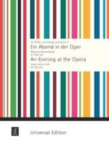 Ein Abend in der Oper – Flöte solo Joseph Küffner laflutedepan.com