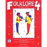 Christa Roelcke - Folklore international Volume 4 - Partition - di-arezzo.fr