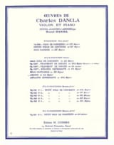 DANCLA - Arioso in A major - Sheet Music - di-arezzo.co.uk