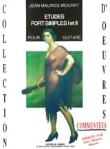 Jean-Maurice Mourat - Very simple studies 1 and 2 - Sheet Music - di-arezzo.com
